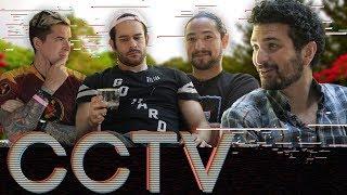 JOEL'S BACKYARD (feat. Joel Rubin) • CCTV #13