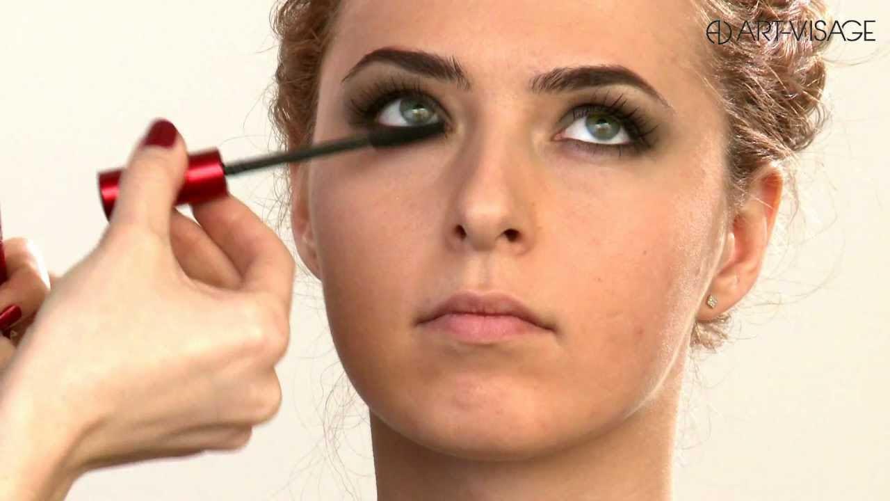 пошаговая инструкция макияжа моделирование лица