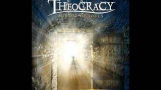 Theocracy- A Tower Of Ashes - Traducido al español.