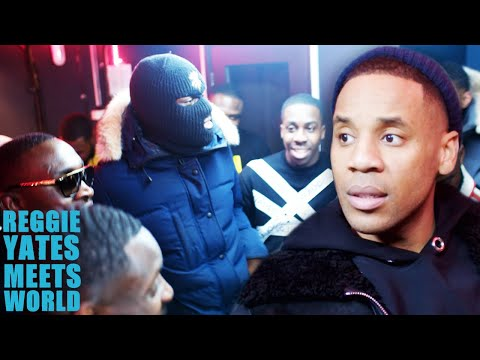 EP #1: Reggie Meets The Hope Dealers To Hear Their Story | Reggie Yates Meets World