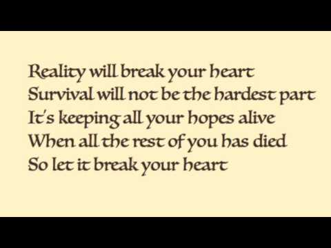 Paramore - 26 lyrics