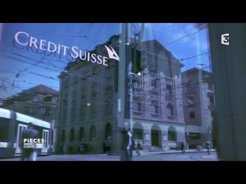 Pièces à conviction : Le port franc de Genève, enquête sur le coffre-fort le plus secret du monde