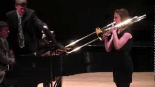 Grondahl Concerto Movement I. Moderato assai ma molto maestoso