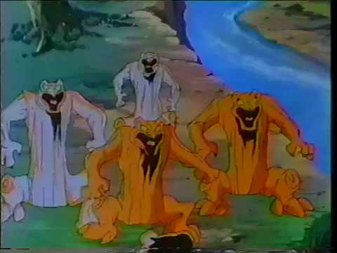 Inhumanoids Mutors profile (1986)