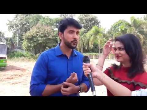 Behind the Screen Chitchat with Lipi Mohapatra & Suman | Tara Tarini | Facebook Live