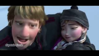 Frozen 2 - Best Moments - Funniest Moments 3