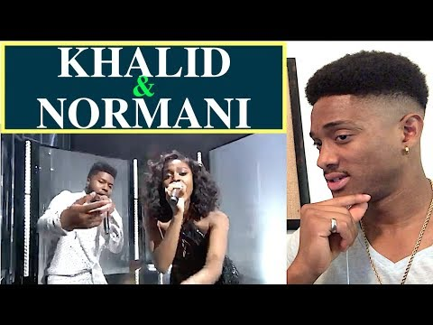 Khalid, Normani - Love Lies (Billboard Music Awards | 2018 Performance) - ALAZON REACTION EPI 459