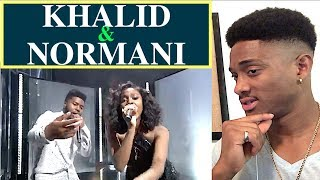 Khalid, Normani - Love Lies (Billboard Music Awards | 2018 Performance) - ALAZON REACTION EPI 459 Video
