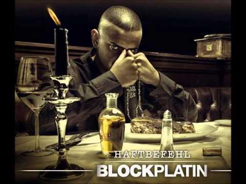 Haftbefehl - Azzlack Motherfuck HQ (Blockplatin)