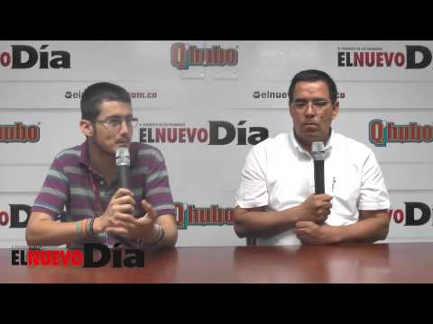 Entrevista a Eduardo Rodríguez