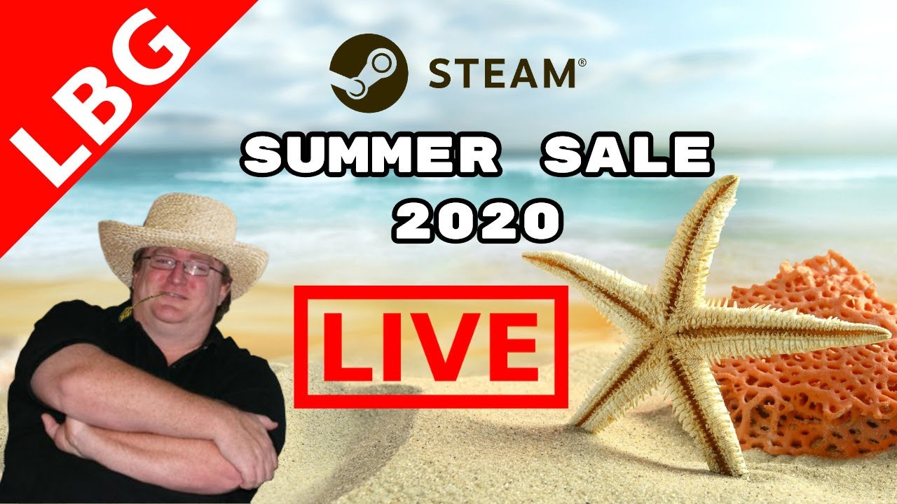 Steam Summer Sale 2020 is live  here are the best deals so far