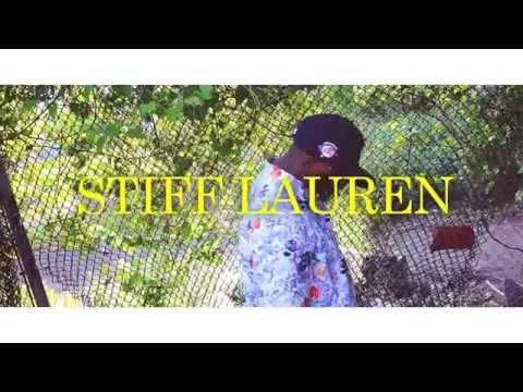 """Stiff Lauren - """"Passion"""""""