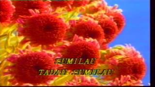 Sumilau Tadau Sumilau - Juliana Intiang & Martin Ginsos (karaoke)HD-video