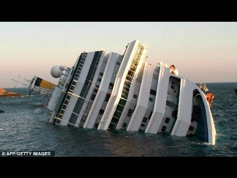 3 TRUE SCARY CRUISE SHIP HORROR STORIES