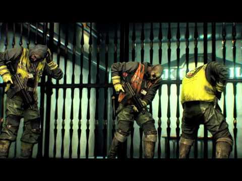 Batman: Arkham Knight - The Voices of Arkham Knight Trailer  