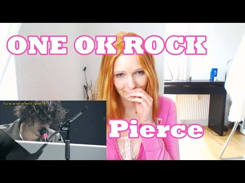 ONE OK ROCK - Pierce (Request)