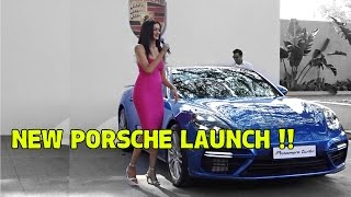Supercars spotted in April 2017 in India | Bangalore | #138
