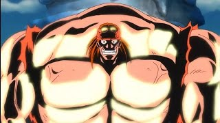 vuclip Luffy vs Bill Grizzly Magnum!