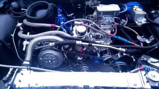 Lee's 76 AMC Pacer X