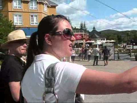 Quebec Travel: A Summer Getaway to Mont Tremblant