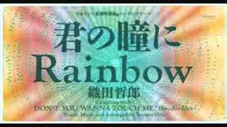 織田哲郎 - 君の瞳にRainbow