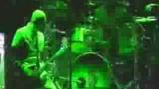 The Smashing Pumpkins - SUPERCHRIST (KROQ)