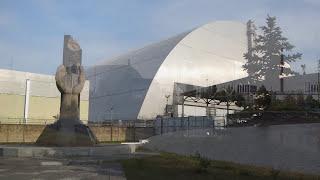 Czarnobyl  Czujesz to...?