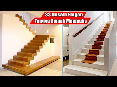 33-model-desain-tangga-rumah-minimalis-modern-terbaru