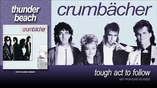 Crumbacher Tough Act To Follow.mp3