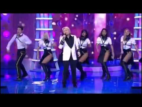 Николай Басков — Все цветы / Песня года — 2010