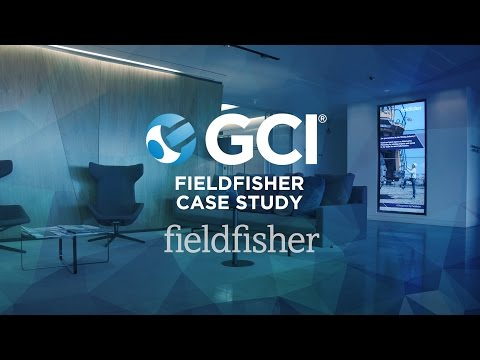 GCI Case Study - Fieldfisher
