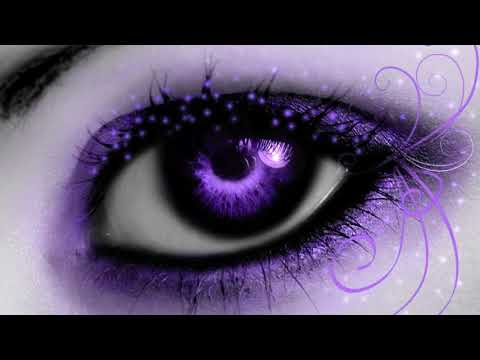 Biokinesis Get Stunning Purple Eyes Fast | Change Your Eye Color To Purple Subliminal