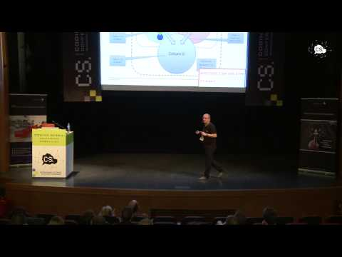 Coding Serbi 2014, Adam Boczek - Agile culture capability   can we all be agile in the same way