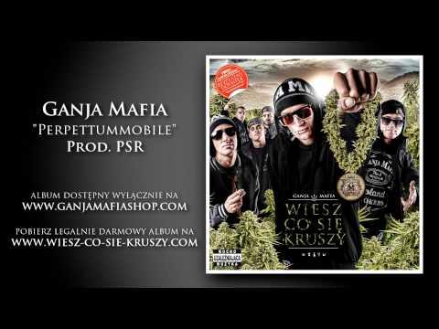 05. Ganja Mafia - Perpettummobile (prod. PSR)