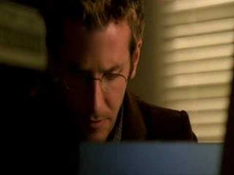 Ken Olin as David McNeal in Alias
