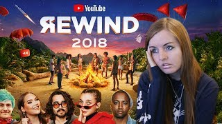 WTF IS THIS?! | YouTube Rewind 2018 Reaction