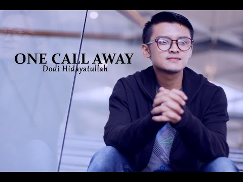 One Call Away - Charlie Puth (cover by Dodi Hidayatullah)