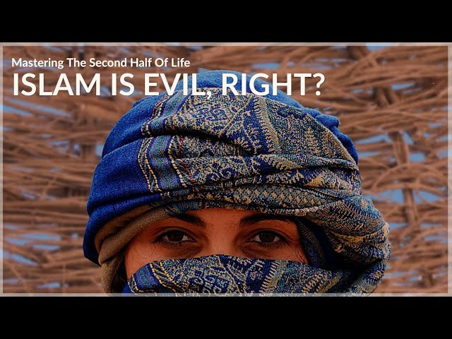 An ATHEIST in a MUSLIM COUNTRY (Truthful Clickbait)