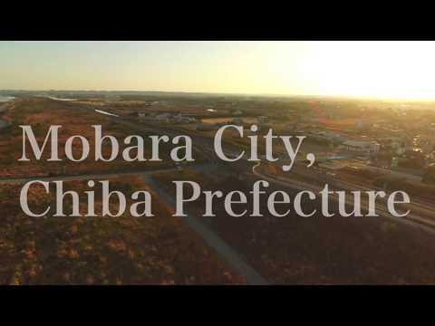 【千葉県 一宮海水浴場】 Mobara City Chiba Prefecture, Japan.