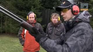 Darz Bór #3 - Z wizytą na strzelnicy
