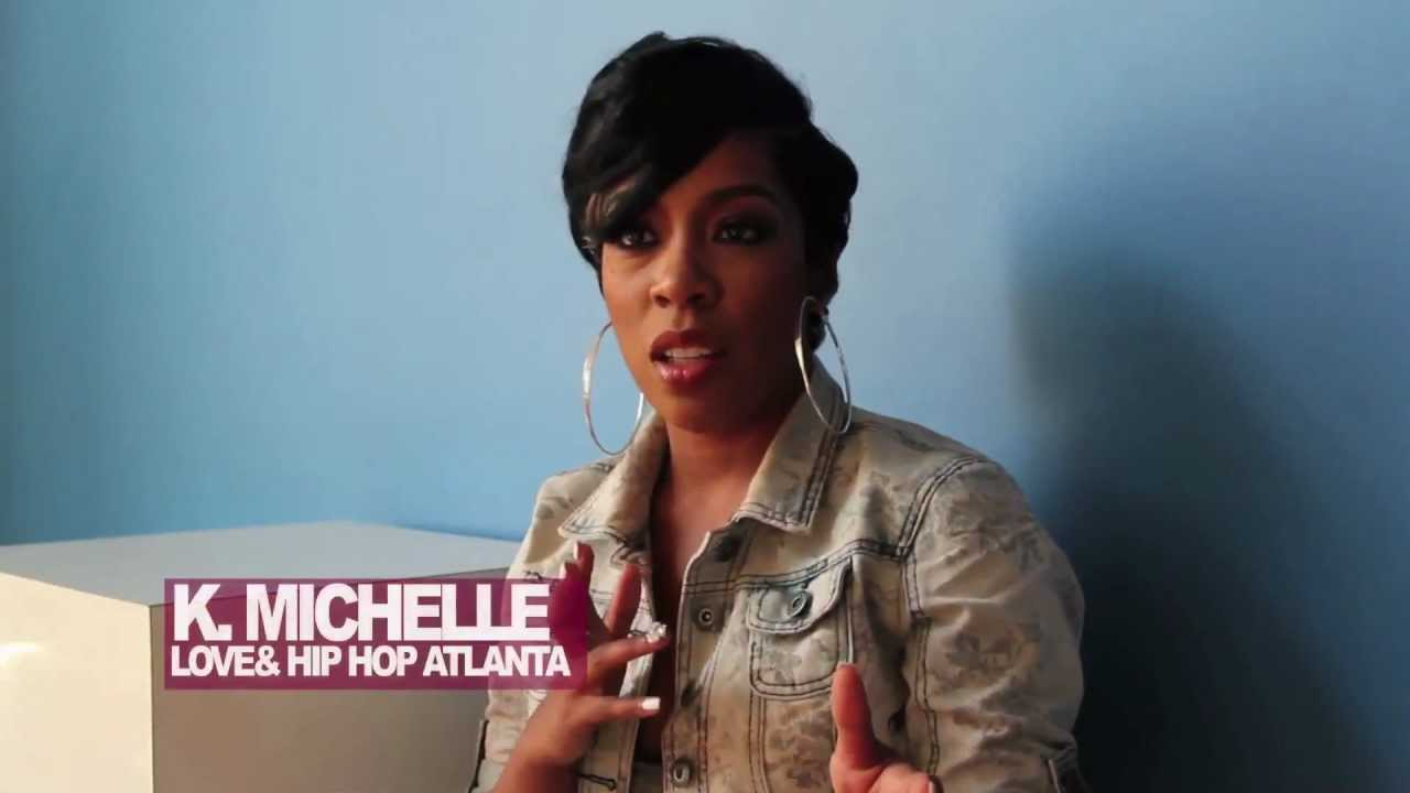 K.MICHELLE Talks about Being PUNCHED BY MEMPHITZ & Talks ... K Michelle And Memphitz Twitter Beef