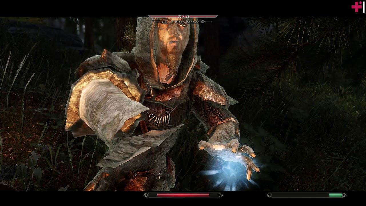 Mods y tweaks - The Elder Scrolls V: Skyrim en PC › Juegos