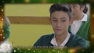 La Rosa de Guadalupe: Ulises es despreciado por sus padres   Los sueños si se cumplen