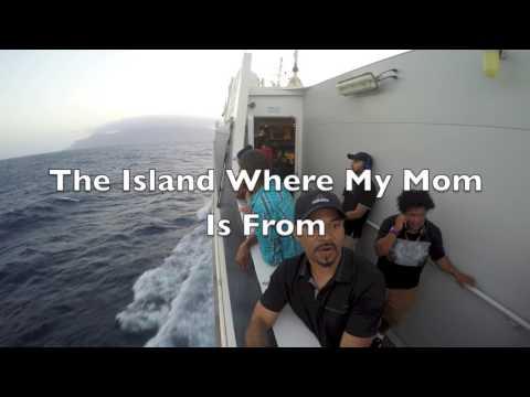 Cape Verde Islands Vacation 2017 part II