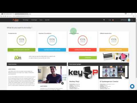 JVZoo Academy Review-How I Make $200+ Per Day As a JVZoo Affiliate