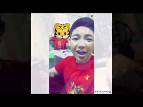 Download Youtube: Darren Espanto Snapchat Video Updates