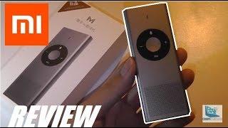 REVIEW: Xiaomi Ai Translator (Youpin Konjac, MY001CN)