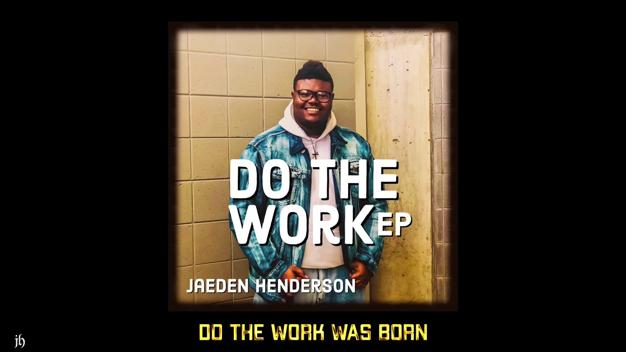 DO THE WORK REMIX ANNOUNCEMENT‼️🔥