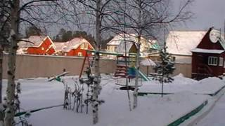 Энхалук  вход со стороны Байкала(Отдых На озере Байкал в декабре 2012 года. На видео вход со стороны озера и территория турбазы., 2016-06-07T01:53:29.000Z)