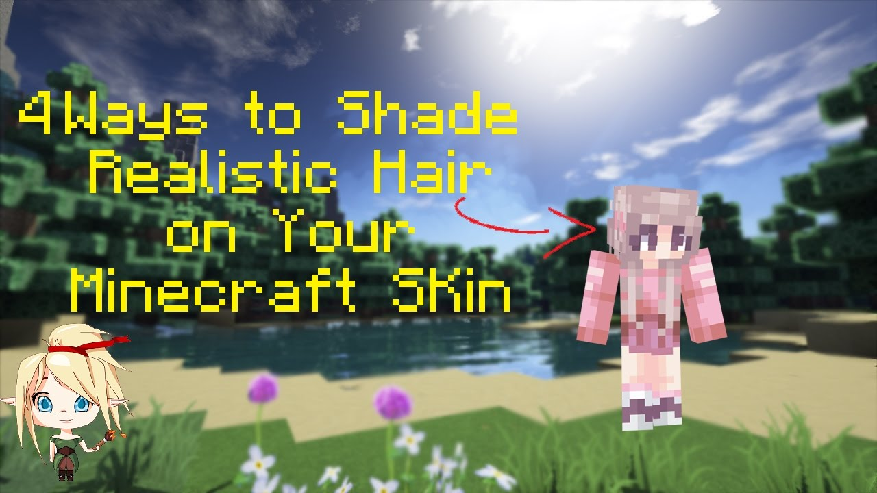 Skin Shading Template Only Body Hat Ing Soon